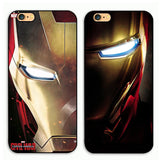 Iron Avenger Case