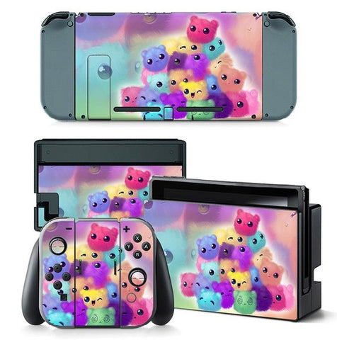Miniaturez Skin - Nintendo Switch