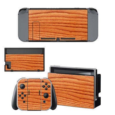 Grainz Skin - Nintendo Switch