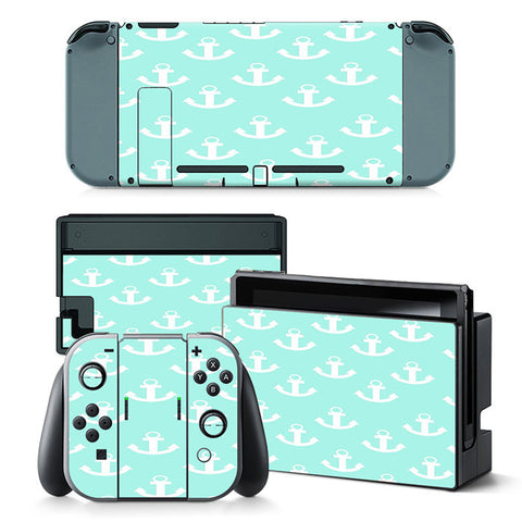 HelloDefiance, Anchored Skin - Nintendo Switch, best, HelloDefiancecheap