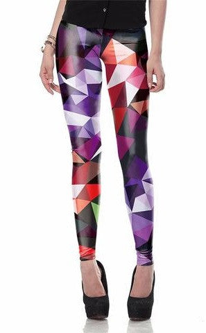 HelloDefiance, ThreeFall Leggings, best, HelloDefiancecheap