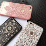 HelloDefiance, Lace Flower for iPhone 6 Models, best, HelloDefiancecheap