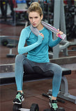 HelloDefiance, UpGradient Leggings - Sky Blue, best, HelloDefiancecheap