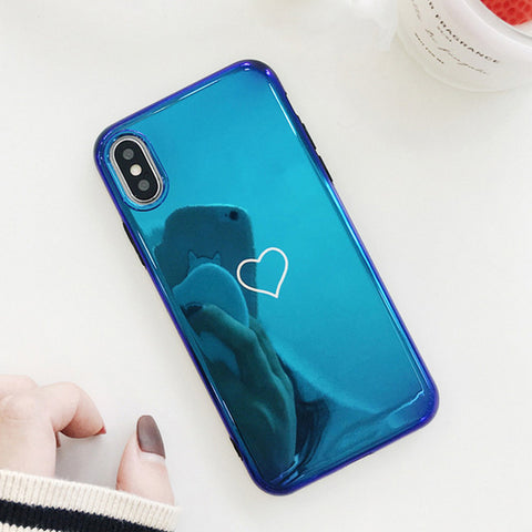 Shiny Love Case
