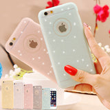 HelloDefiance, Sparkle Pastels for iPhone 5 Models, best, HelloDefiancecheap