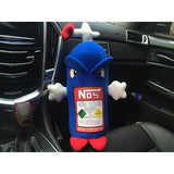 HelloDefiance, Stuffed NOS Bottle Monster Pillow, best, HelloDefiancecheap