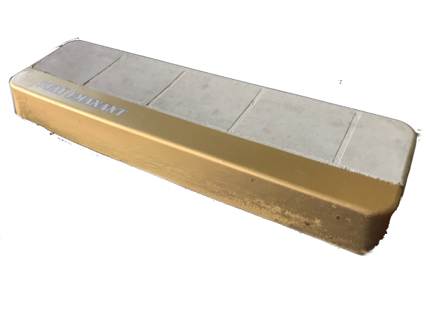 Sidewalk Slab - Gold