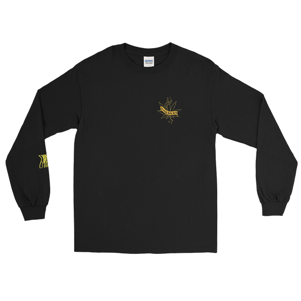 Emanant 420 Long Sleeve Shirt