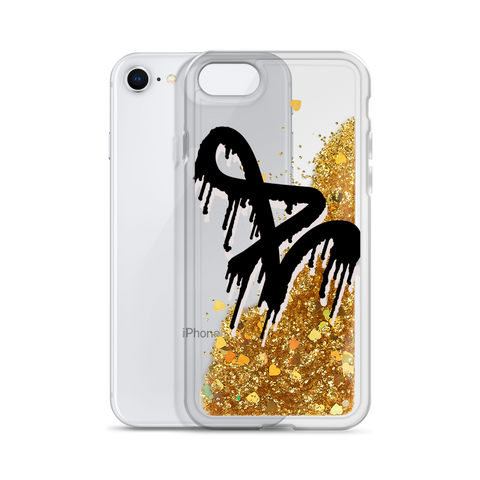 Emanant Drip iPhone Case 7/8/X/XS/XR