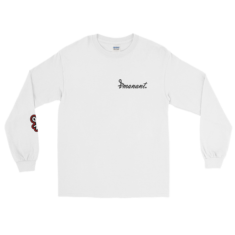 Long Sleeve w/ Arm Logo