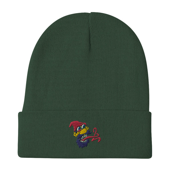 The Gnomie Beanie