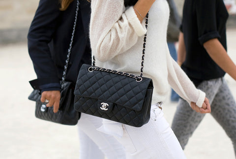 4ce3232791 CHANEL GUIDE - WHICH ONE IS YOUR CHANEL FAVORITE ? – My Luxury Purse