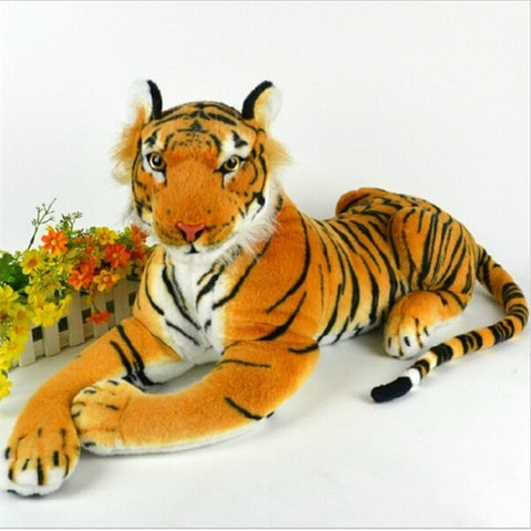 30cm Plush Tiger Toys Lovely Stuffed Doll Animal