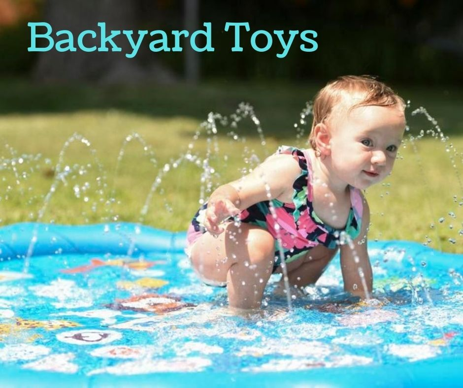 Best Backyard Baby Toys