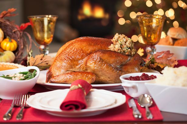Baby's First Christmas Dinner Recipes and Nutritional Information