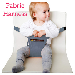 Fabric Harness
