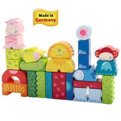 Wee & Charming Blog Holiday Baby Gifts Haba