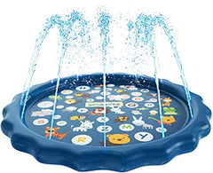 SplashEZ Splash Pad
