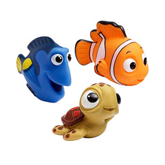 Baby Squirt Toys