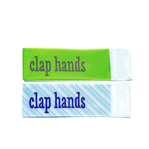 Clap Hands Wee Charm