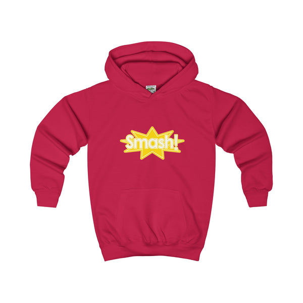 Smash! Kid's Hoodie - Smash Tees