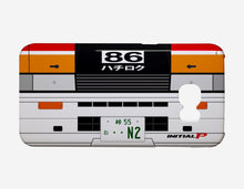 AE86 N2 Phone Case (Front)
