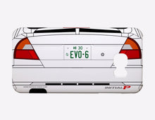EVO6 Phone Case