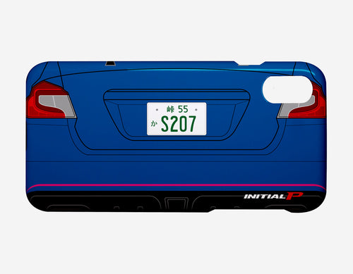 WRX STI Phone Case