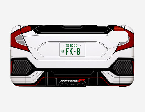 FK8 Phone Case