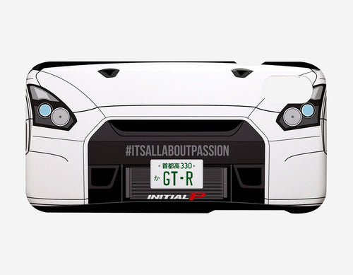 R35 GT-R Phone Case (Front)