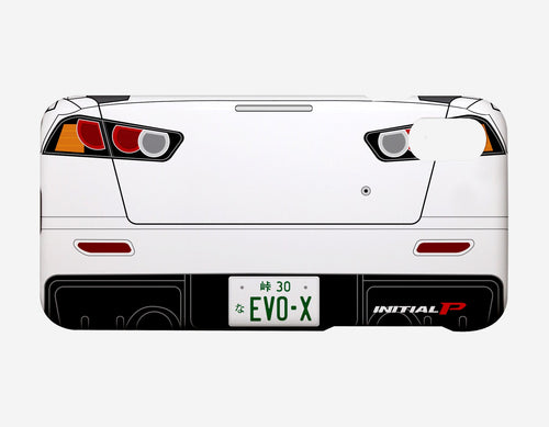 EVO X Phone Case