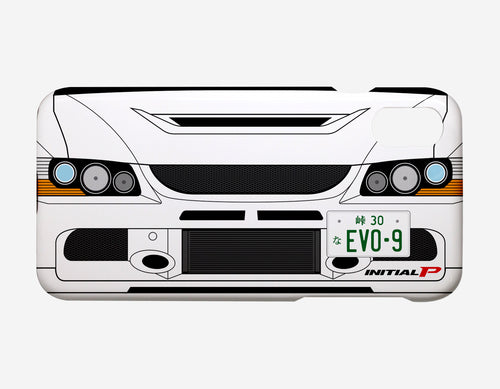 EVO9 Phone Case (Front)