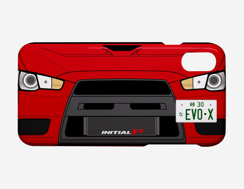 EVO X Phone Case (Front)