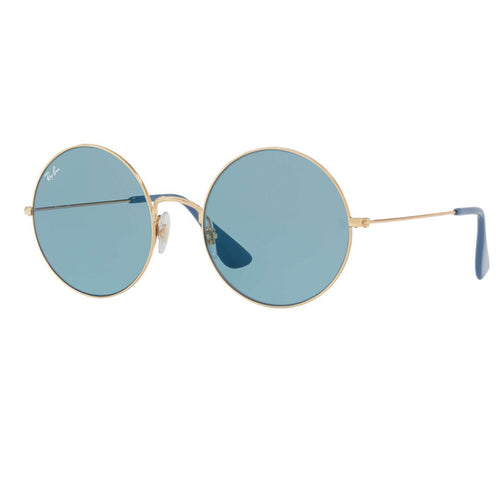 Ray-Ban The Ja-Jo RB3592 001/F7