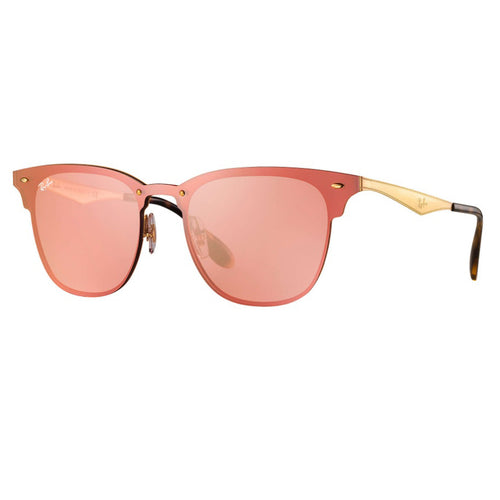Ray-ban Blaze Clubmaster RB3576N - 043/E4