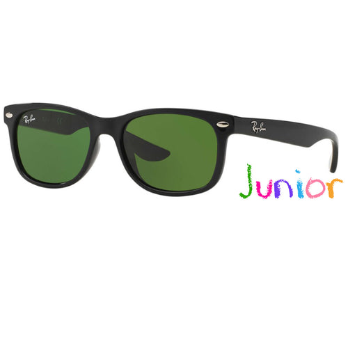 Ray-Ban New Wayfarer Junior RJ9052S-100/2