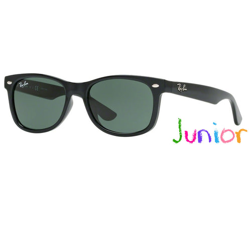 Ray-Ban New Wayfarer Junior RJ9052S-100/71
