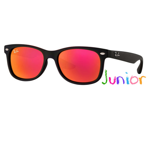 Ray-Ban New Wayfarer Junior RJ9052S-100S6Q