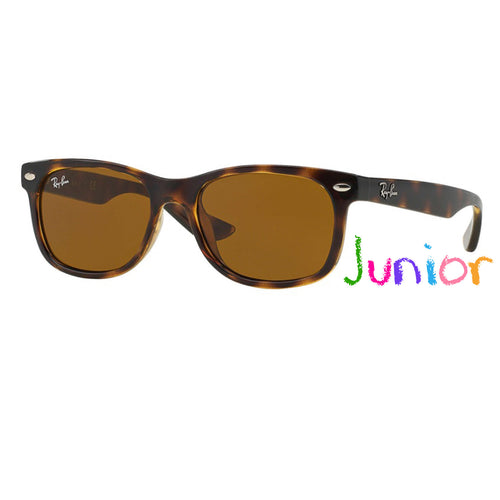 Ray-Ban New Wayfarer Junior RJ9052S-152/3