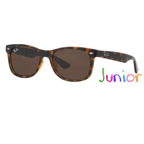 Ray-Ban New Wayfarer Junior RJ9052S-152/73