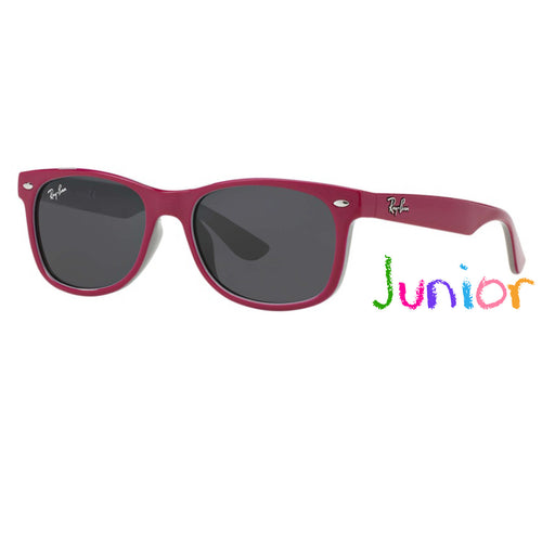 Ray-Ban New Wayfarer Junior RJ9052S-177/87