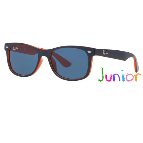 Ray-Ban New Wayfarer Junior RJ9052S-178/80