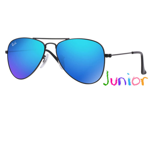 Ray-Ban Aviator Junior RJ9506S-201/55