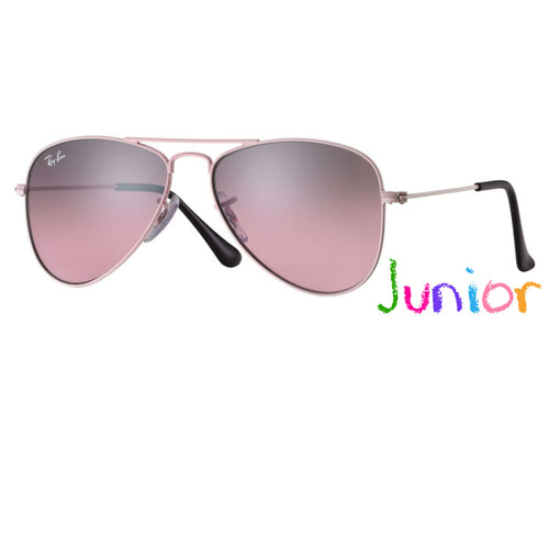 Ray-Ban Aviator Junior RJ9506S-211/7E