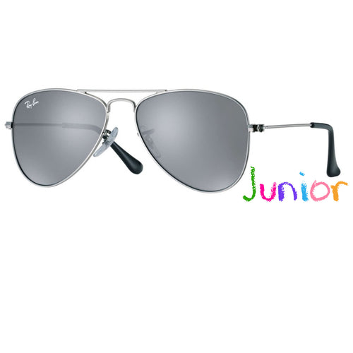 Ray-Ban Aviator Junior RJ9506S-212/6G