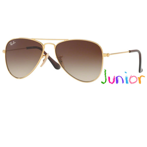 Ray-Ban Aviator Junior RJ9506S-223/13
