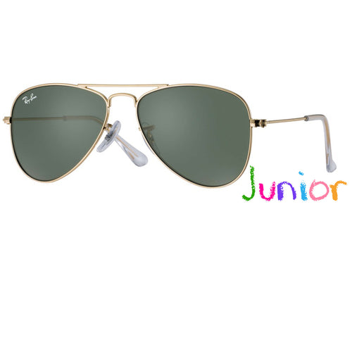 Ray-Ban Aviator Junior RJ9506S-223/71