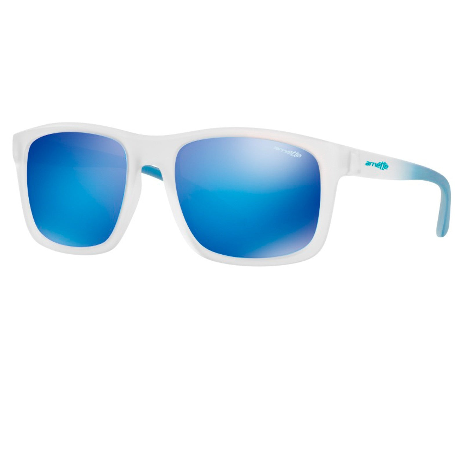 ARNETTE COMPLEMENTARY AN4233 242425 MATTE CRYSTAL - PlayOptic