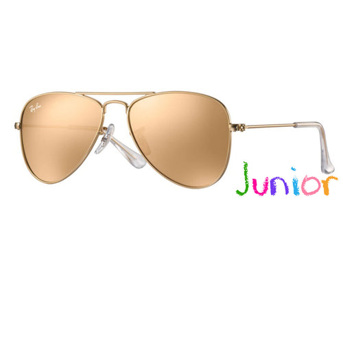 Ray-Ban Aviator Junior RJ9506S-249/2Y