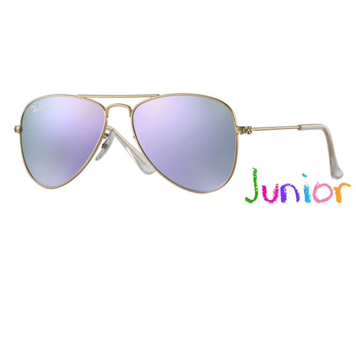 Ray-Ban Aviator Junior RJ9506S-249/4V